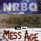 Message For The Mess Age - Nrbq (CD Used Very Good)