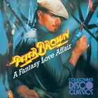 Peter Brown: A Fantasy Love Affair NEW CD