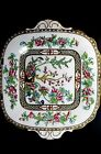 Alfred Meakin Bengal Indian Tree Display Plate Coalport. A.D.1750Made in England