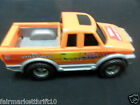Tonka by Hasbro Orange Water Sports Plastic Pickup Truck