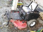 ENCORE COMMERCIAL ZERO TURN MOWER BRAND NEW 21HPKOHLER 48 DECK NICE