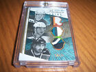 2009-10 OPC Premier Trios PATCHES Rookies COUTURE, DEMERS, FERRIERO RC 14 15