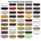Meltonian Boot  Shoe Cream Polish 155 oz ALL COLORS