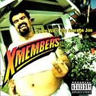 NEW - Down With the Average Joe by X Members