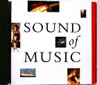 SOUND OF MUSIC PETER NANNE GRONWALL Alpha Records ‎ONECD 004 Sweden 1986 CD
