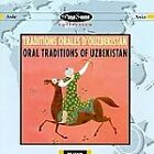 NEW - Asia: Oral Traditions of Uzbekistan by Various Artists