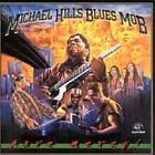 NEW - Have Mercy by Hill, Michael; Blues Mob; Michael Hill's Blues Mob