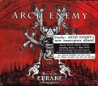 Arch Enemy Rise Of The Tyrant CD DVD Ltd Edition 2007 Death Metal NEW Sealed