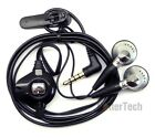 New 35mm Headphones Handsfree Earphones Headset Earbuds with Mic