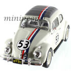 HOT WHEELS ELITE BLY28 HERBIE GOES TO MONTE CARLO VW VOLKSWAGEN BEETLE 1 43 53
