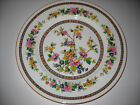 Coalport Bone China 4 Dinner Plates Flower Of Tibet Floral Pattern Discontinued