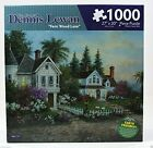 DENNIS LEWAN FERN WOOD LANE 1000PC PUZZLE 27