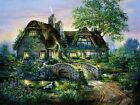 NEW Heritage House 1000-piece Jigsaw Puzzle