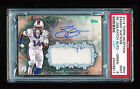 2014 Topps Inception Football Cards 9