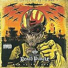 War Is the Answer [PA] by Five Finger Death Punch (CD, Sep-2009, Prospect Park)