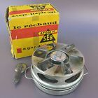 Vintage emergency Alcohol Stove ATOMIC SEB in original box - Made in France