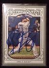 2013 Topps Gypsy Queen Baseball Cards 40