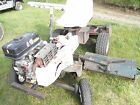 NATIONAL 68 TRIPLEX REEL MOWER