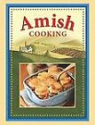 Amish Cooking (2004, Hardcover Spiral Bound) Cookbook