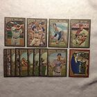 2015 TOPPS GYPSY QUEEN LOS ANGELES DODGERS MASTER SP TEAM SET 14 CARDS KOUFAX +