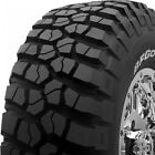 255/80-17 Bfgoodrich Mud Terrain T/A KM2 121/118Q RWL Off-Road Max Traction Tire