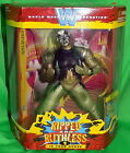 WWF Ripped and Ruthless 1 In Your House Goldust Action Figure JAKKS Pacific 1997
