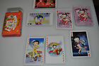 1998 Authentic Vintage playing cards Betty Boop   52/52 + 2 jokers