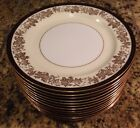 Noritake Valencia 5086 Salad Plates 12 Total Old Mark Excellent Condition