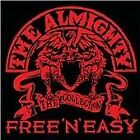The Almighty Free 'N' Easy - The Almighty Collection   CD  Album