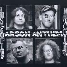 *NEW* - Arson Anthem - Insecurity Notoriety EAN0616892106463