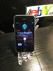 Apple iPhone 3G 8GB Black Rogers CHATTER Smartphone FREE SHIP