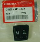 Honda SCV100F Lead 2009 Australia Switch Unit, Dimmer 35170-KPL-842 35170KPL842