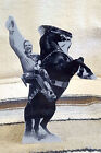 Gene Autry and His Horse Champion Western Tabletop Display Standee 10