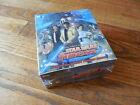 1996 Star Wars Finest Factory Sealed Box of 36 Packs w Gold Refractors - Topps