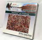 Jigsaw Puzzle Fishing Great Outdoors Fish Hooks Angler 550 pieces New Gift