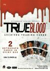 Rittenhouse True Blood Archives 2013 Factory Sealed Trading Card Box