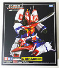 Takara Tomy Transformers Masterpiece MP24 MP-24 Star Saber Popy Japan Version