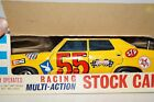 Large Alps Toys Multi-Action Battery Operated Stock Car