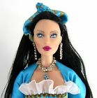 BUTTERFLY SPLENDOR KOKO 16 Butterfly Ring Vinyl doll by Sandra Bilotto COA 2003