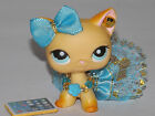 Littlest Pet Shop Clothes Accessories Custom Skirt LPS CAT  LPS DOG NOT INCLUDED