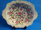 James Kent Old Foley Chinese Rose Oval Vegetables Bowl