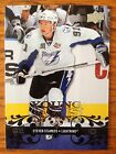 Steven Stamkos #245 Young Guns Rookie Card RC 2008-09
