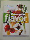 Weight Watchers 360 Turn up the Flavor SC 2012