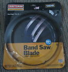 NEW Craftsman 93 3 42 3 8W X 4 TPI Commercial Grade Band Saw Blade 29548