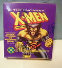 * 1992 * IMPEL * X-MEN TRADING CARDS * SEALED BOX #1 *