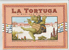 La Tortuga: A Mexican Folktale (Waterford Early Reading) by Elizabeth Lane
