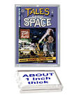 Back To The Future Tales From Space Comic Book Display Piece or Desk Paperweight