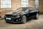 2014 Shelby GT500 with 662 BHP New and Unregistered