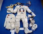 VIEW OF APOLLO 11 ASTRONAUT NEIL ARMSTRONGS SPACE SUIT 8X10 NASA PHOTO BB 040