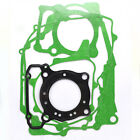 Full Complete Engine Cylinder Gasket Cover Kit for Honda AX-1 NX250 1988-1990